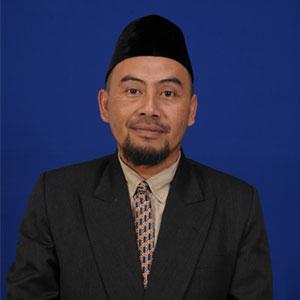 Bambang Wahyudi, M.Kom